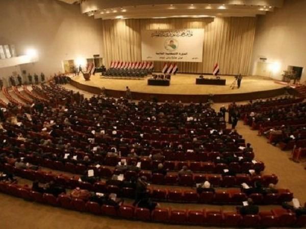 Иракский парламент перенес дату проведения первого заседания на август - ảnh 1
