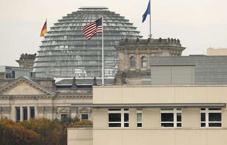 Германия выслала из страны американского разведчика - ảnh 1
