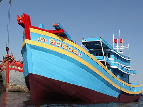 Новая льготная политика в отношении рыбаков обеспечит их стабильным промыслом - ảnh 1
