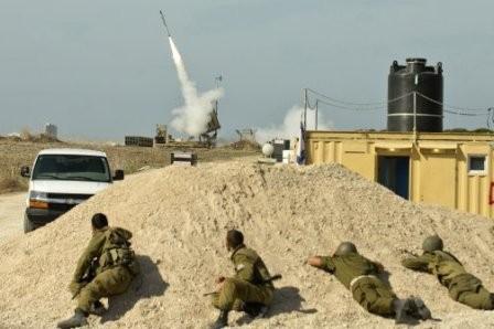 Эскалация насилия в секторе Газа - ảnh 1