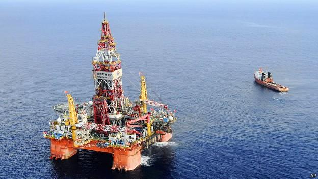 ИноСМИ сообщили о выводе Китаем буровой платформы из морской акватории Вьетнама - ảnh 2