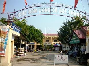 Гончарная деревня Батчанг развивает свои преимущества для строительства новой деревни - ảnh 3