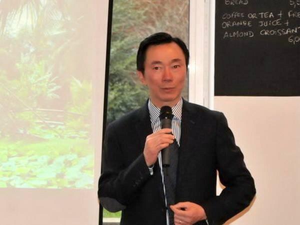 Посол Вьетнама в Бельгии и ЕС отвергает неправильные аргументы китайского посла по Восточному морю - ảnh 1