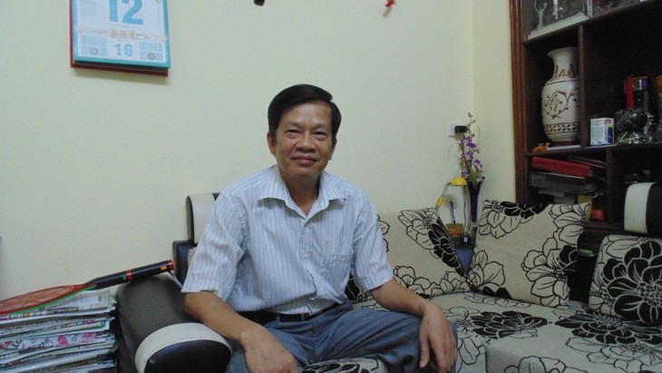 Человек – решающий фактор в распространении вьетнамской культуры - ảnh 1