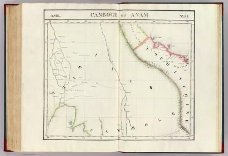 Западные географы и мореплаватели отметили, что острова Хоангша принадлежат Вьетнаму - ảnh 2