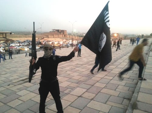 Исламское государство призналось в организации кровавых терактов в столице Ирака - ảnh 1