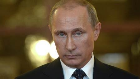 Путин: крушение Boeing нельзя использовать в политических целях - ảnh 1