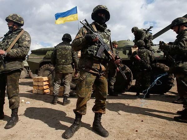 В ближайшие дни США могут предоставить Украине статус союзника без членства в НАТО - ảnh 1
