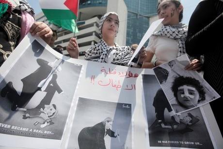 ХАМАС согласился на 24-часовое перемирие в секторе Газа - ảnh 1