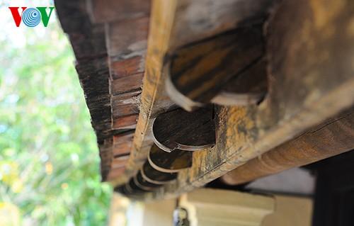 Красота многовековых домов «рыонг» в Хюэ - ảnh 6