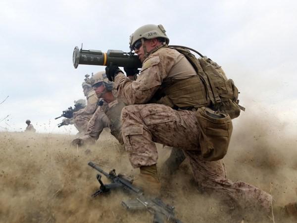 НАТО будет проводить в Западной Украине учения