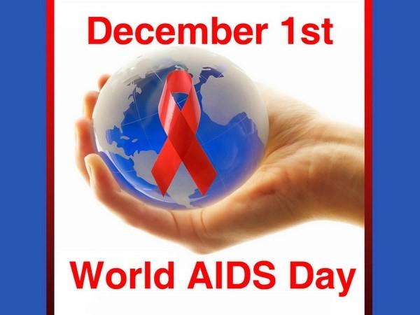 Всемирный день борьбы со СПИДом-2014 проходит под лозунгом