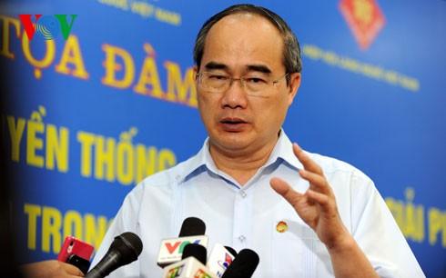 Развитие деревень традиционных промыслов Вьетнама в период интеграции - ảnh 1