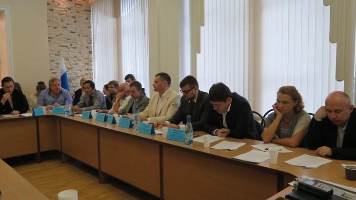 В Москве прошел семинар «Территориальные споры и право на мир в новую эпоху» - ảnh 5