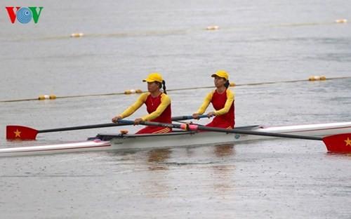Cборная Вьетнама сохранила третье место на Сигеймс-28 - ảnh 1