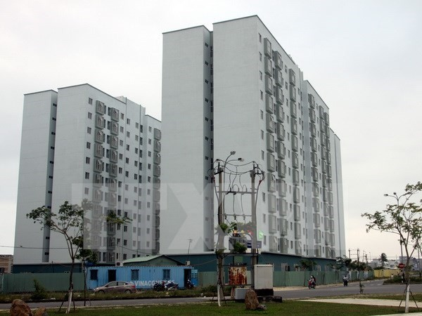 Стремление к цели устойчивого развития городских районов Вьетнама - ảnh 1