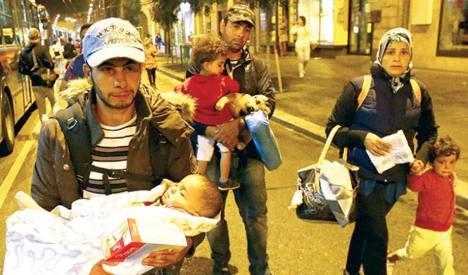 Возможности и вызовы, связанные с волной миграции в Европу - ảnh 1