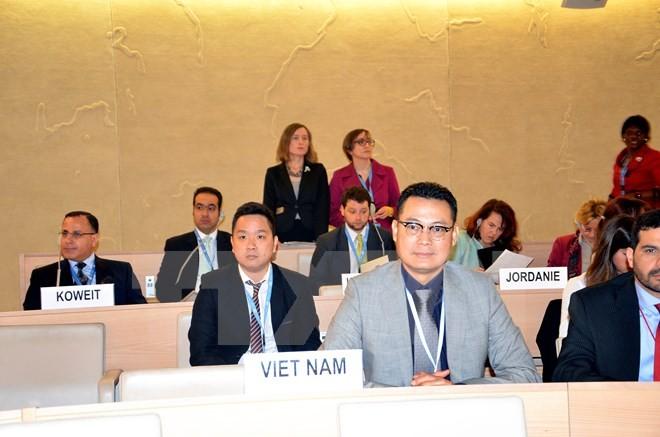 Вьетнам снова подтвердил свое послание о диалоге и сотрудничестве на мировой арене - ảnh 1