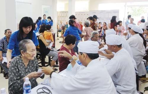 Во Вьетнаме ежегодно выделяют $3-4 млрд для социального обеспечения - ảnh 1