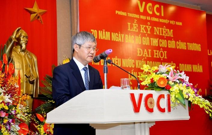 Во Вьетнаме проводится патриотическое соревнование среди предпринимателей страны - ảnh 1