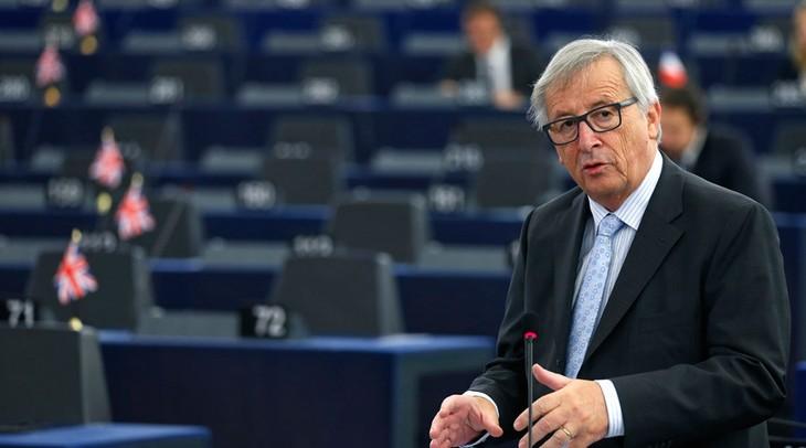 Глава Еврокомиссии призывает улучшить отношения с Россией - ảnh 1