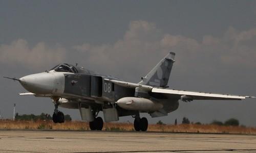 Российские СМИ сообщили об уничтожении двух полевых командиров ИГ - ảnh 1