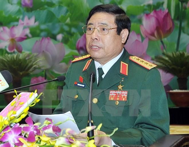 В Пекине проходит неофициальная встреча министров обороны Китая и стран АСЕАН - ảnh 1
