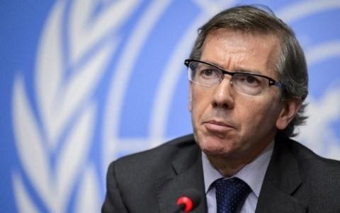 СБ ООН призвал стороны конфликта в Ливии к созданию правительства национального единства - ảnh 1