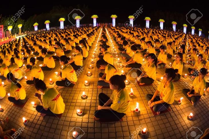 Необходимо проявить объективность при оценке религиозного положения во Вьетнаме - ảnh 1