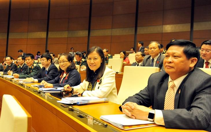 Вьетнам обеспечивает макроэкономическую стабильность и сохраняет темпы экономического роста - ảnh 2