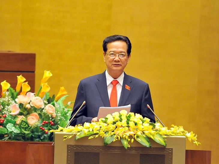 Вьетнам обеспечивает макроэкономическую стабильность и сохраняет темпы экономического роста - ảnh 1