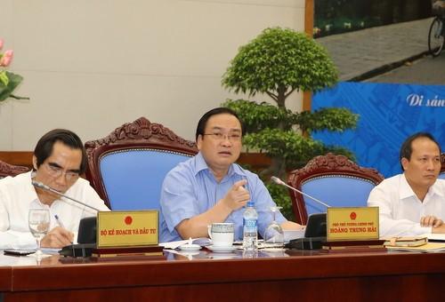 Вьетнам создает условия для ведения бизнеса в экономических и промышленных зонах страны - ảnh 1