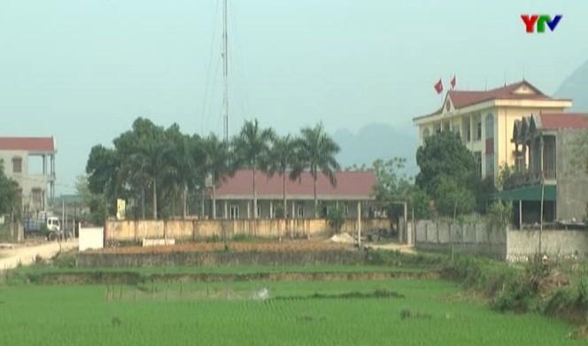 Община Монгшон скоро завершит строительство новой деревни - ảnh 2