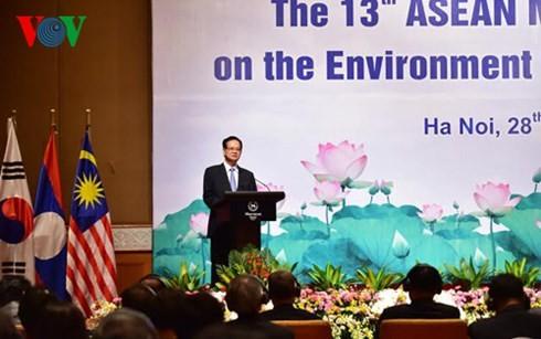 Нгуен Тан Зунг: Вьетнам активно выполняет видение Сообщества АСЕАН до 2025 года - ảnh 1