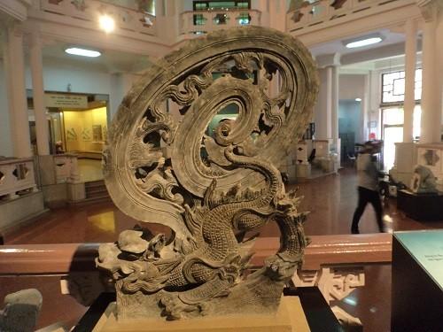 В Ханое проходит тематическая выставка «Талисманы Вьетнама» - ảnh 1