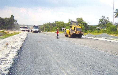 Провинция Биньфыок создает консенсус в строительстве новой деревни - ảnh 1