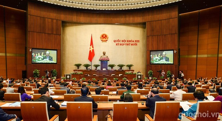 Внесены изменения в Гражданский кодекс для обеспечения прав и интересов населения - ảnh 1