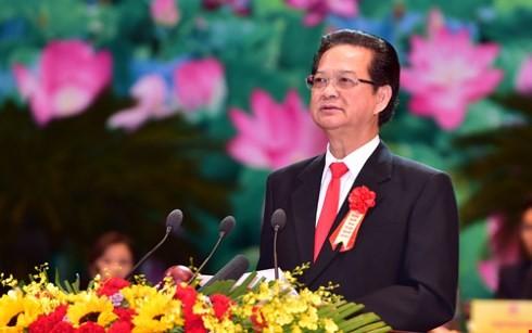 Премьер Вьетнама развернул патриотические соревнования на 2016-2020 гг. - ảnh 1