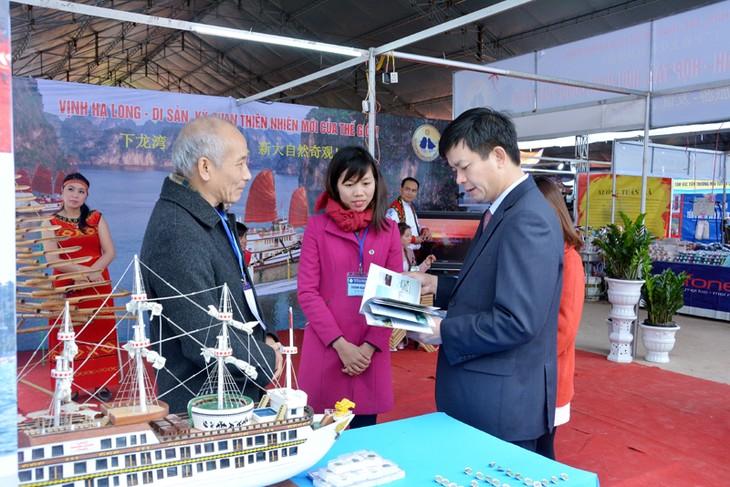 Открылась вьетнамо-китайская международная торговая и туристическая ярмарка 2015 - ảnh 2
