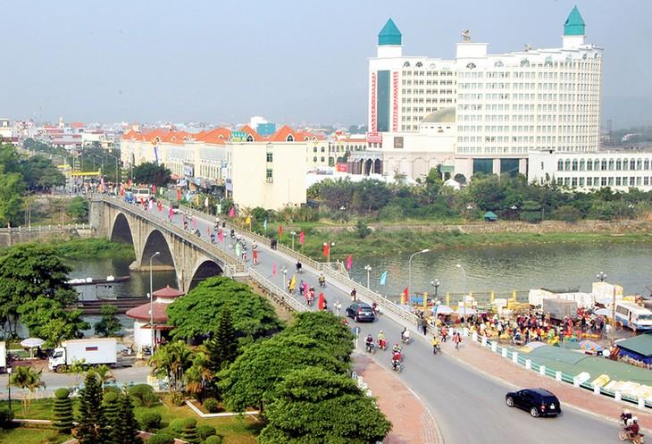 Вьетнам и Китай сотрудничают для развития туризма на границе - ảnh 1