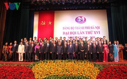 10 главных событий Вьетнама в 2015 году по мнению Радио «Голос Вьетнама» - ảnh 2