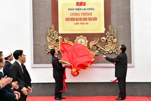 10 главных событий Вьетнама в 2015 году по мнению Радио «Голос Вьетнама» - ảnh 6