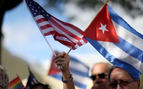 В Белом доме очертили сроки принятия решения о визите Обамы на Кубу - ảnh 1