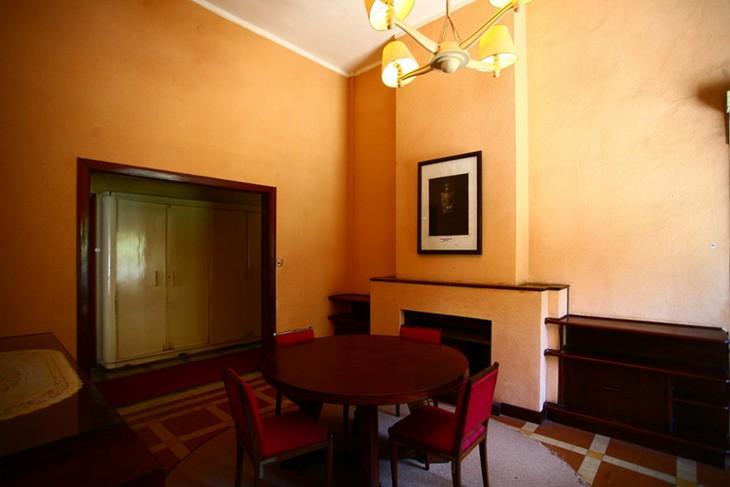 Летний особняк короля Бао Дая в Далате - ảnh 9