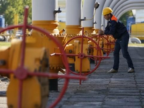 Украина отказалась покупать газ у России из-за высокой цены - ảnh 1