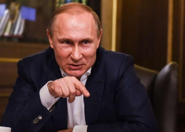 Путин: стремление НАТО расширить свою организацию повлияло на кризисы в Европе - ảnh 1