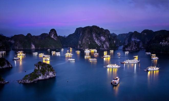 Фотовыставка «Добро пожаловать во Вьетнам» в Ханое - ảnh 7