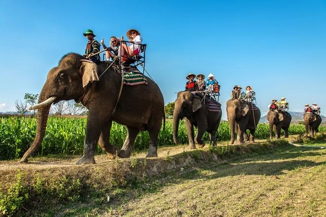 Фотовыставка «Добро пожаловать во Вьетнам» в Ханое - ảnh 8
