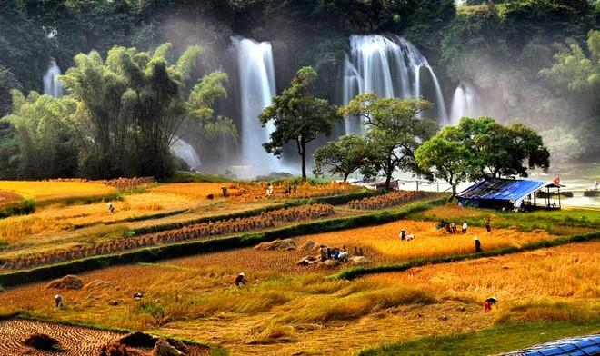 Фотовыставка «Добро пожаловать во Вьетнам» в Ханое - ảnh 9