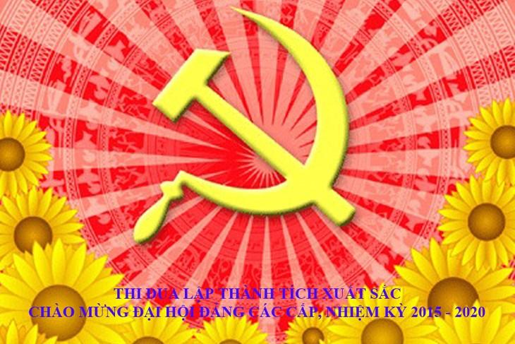 Вьетнамцы верят в руководство Компартии - ảnh 1